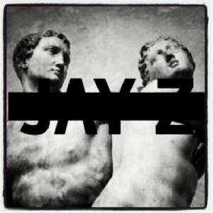 Jay Z - Magna Carta Holy Grail