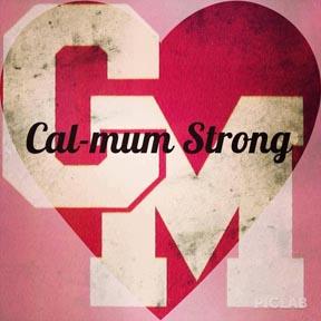 Cal-Mum Strong